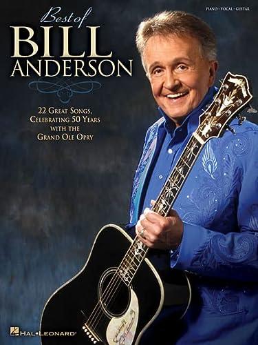Best Of Bill Anderson: Bill Anderson
