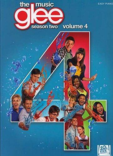 9781458406958: Glee: The Music - Season Two Volume 4