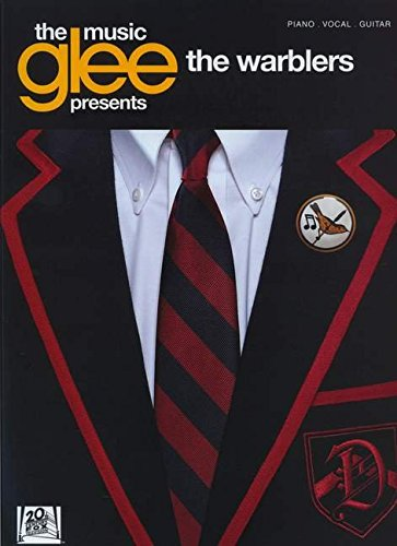 9781458408471: Glee: The Music -The Warblers