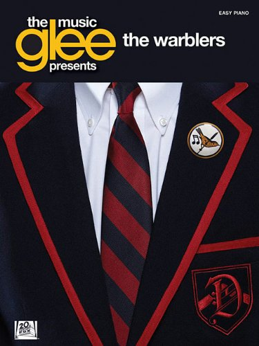 9781458408488: Glee: The Music -The Warblers