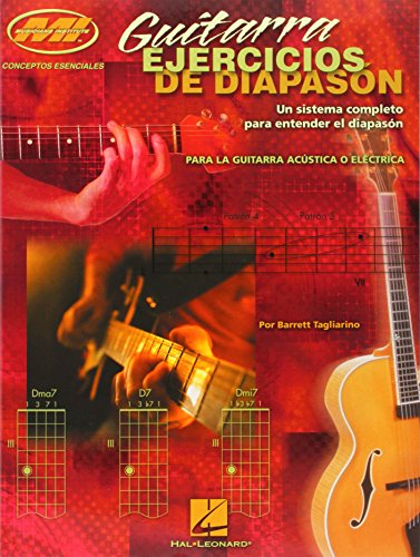 9781458411808: Musicians Institute Guitar Fretboard Workbook Spanish Edition Bk