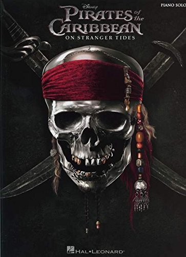The Pirates of the Caribbean on Stranger Tides