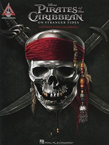 Pirates of the Caribbean - On Stranger: Rodrigo y Gabriela