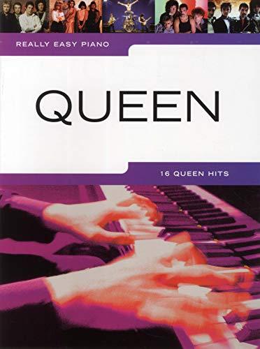 9781458413697: Really Easy Piano: Queen