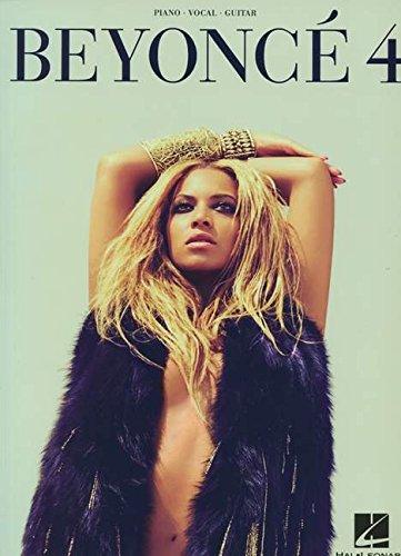 9781458415295: Beyonce 4
