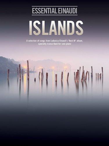 9781458418999: Ludovico Einaudi - Islands: Essential Einaudi