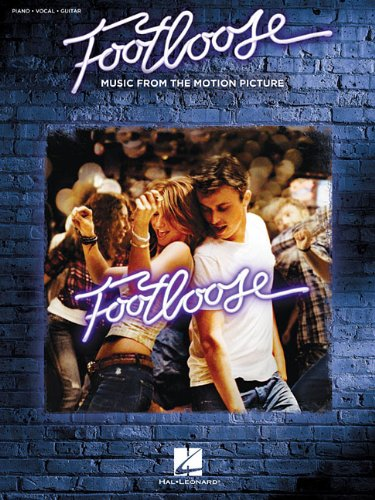 9781458420152: Footloose: Music from the Motion Picture Soundtrack