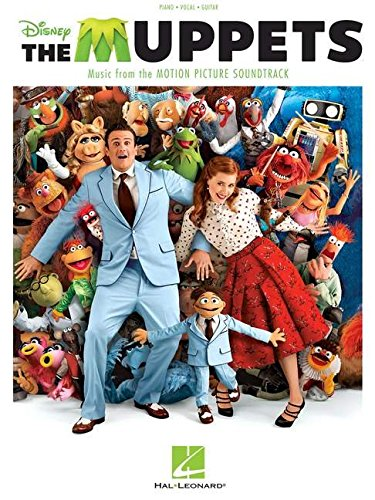 9781458421340: The Muppets: Music from the Motion Picture Soundtrack