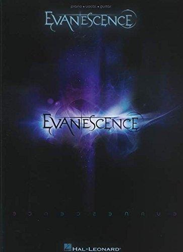 9781458421999: Evanescence - Evanescence