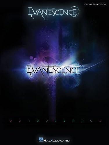 9781458422026: Evanescence - Evanescence (Guitar Tab Editions)