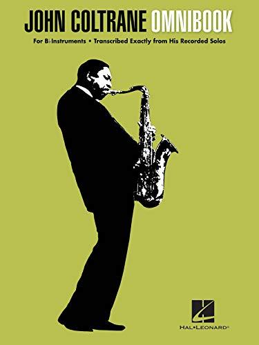 John Coltrane - Omnibook: For B-flat Instruments: Coltrane, John