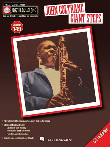 Giant Steps: Coltrane, John (crt)