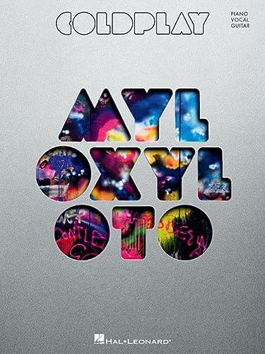 9781458422231: Coldplay - Mylo Xyloto PVG