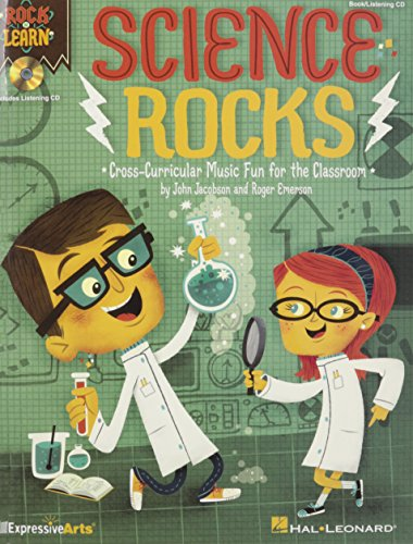 Science Rocks!: Emerson, Roger (cop);
