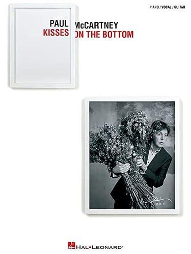 9781458440631: Paul McCartney - Kisses on the Bottom
