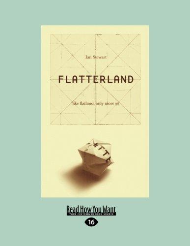 9781458716545: Flatterland: Like Flatland, Only More So