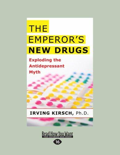 9781458716767: The Emperors New Drugs: Exploding the Antidepressant Myth