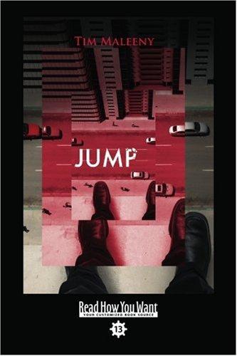 9781458718198: Jump (EasyRead Comfort Edition)