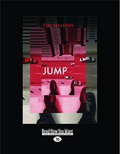 9781458718211: Jump