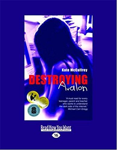 9781458718631: Destroying Avalon