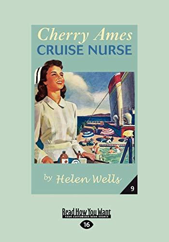 9781458720825: Cherry Ames, Cruise Nurse
