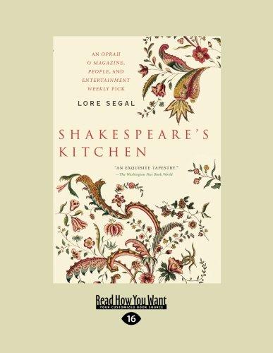 9781458721310: Shakespeares Kitchen: Stories