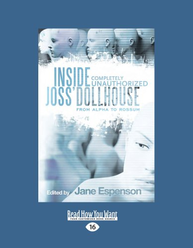 9781458722188: Inside Joss' Dollhouse