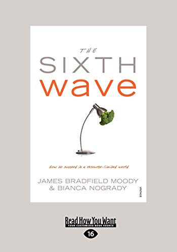 The Sixth Wave: How to Succeed in: James Bradfield Moody