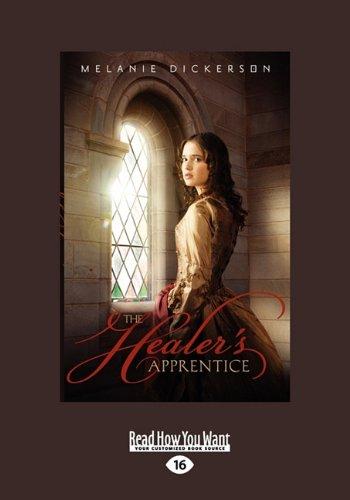 9781458724953: The Healer's Apprentice (Large Print 16pt)