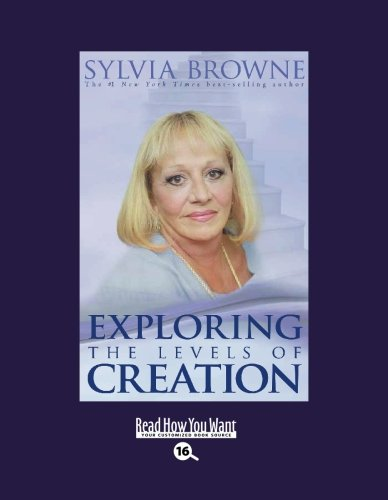 9781458726094: Exploring the Levels of Creation (EasyRead Large Bold Edition)