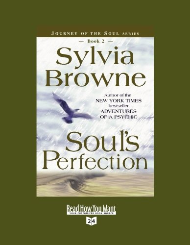 9781458726360: Souls Perfection (Volume 1 of 2) (EasyRead Super Large 24pt Edition)
