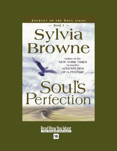 9781458726698: Souls Perfection (EasyRead Super Large 18pt Edition)