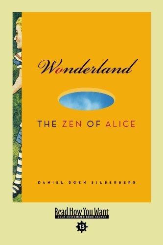 9781458727725: Wonderland (EasyRead Comfort Edition): The Zen of Alice