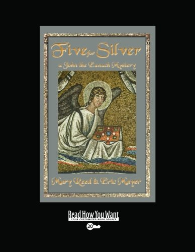 9781458729040: Five for Silver (Volume 2 of 2) (EasyRead Super Large 20pt Edition)