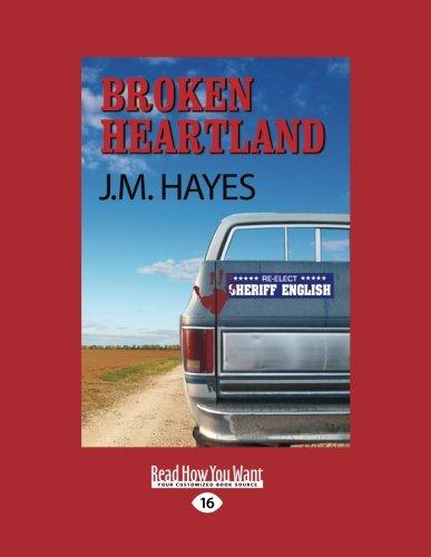 9781458731081: Broken Heartland: A Mad Dog & Englishman Mystery