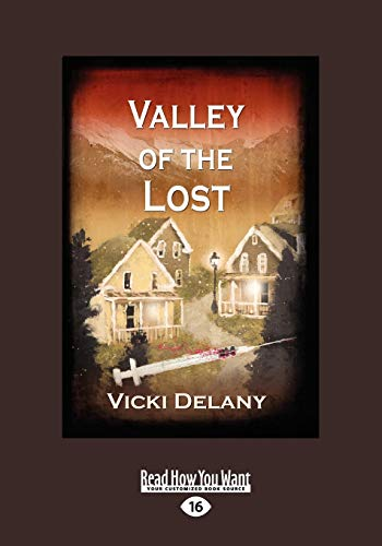 9781458739155: Valley of the Lost