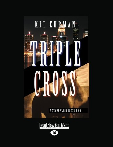 Triple Cross (1458739589) by Ehrman, Kit