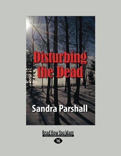 9781458743336: Disturbing the Dead