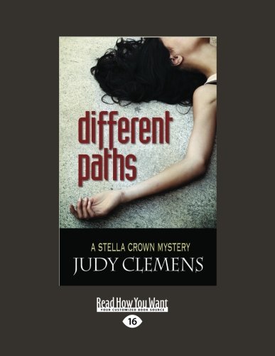 9781458743886: Different Paths