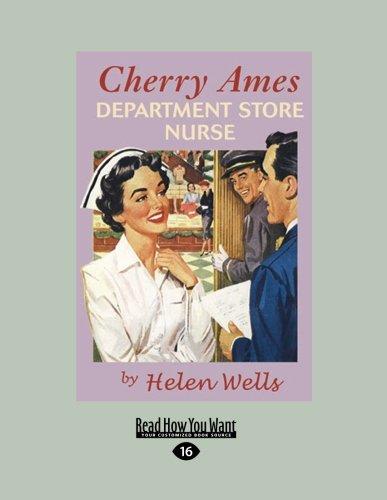 9781458743947: Cherry Ames, Department Store Nurse