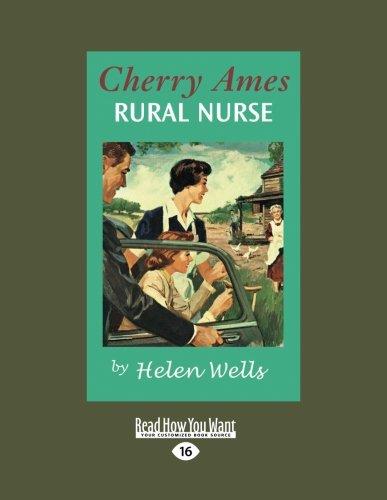 9781458743978: Cherry Ames, Rural Nurse