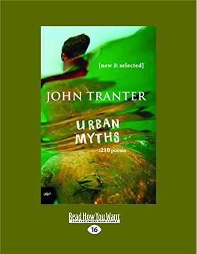9781458744272: Urban Myths: 210 Poems