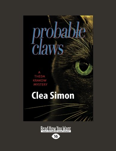 Probable Claws: Simon, Clea