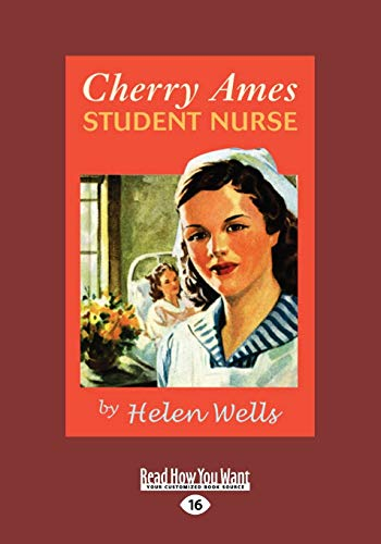 Cherry Ames, Student Nurse (145874454X) by Helen Wells