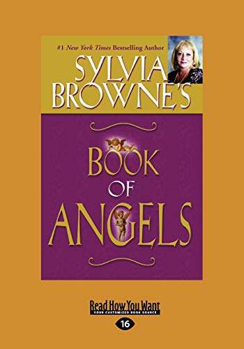 9781458746108: Sylvia Browne's Book of Angels