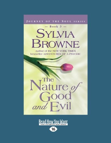 9781458746399: The Nature of Good and Evil