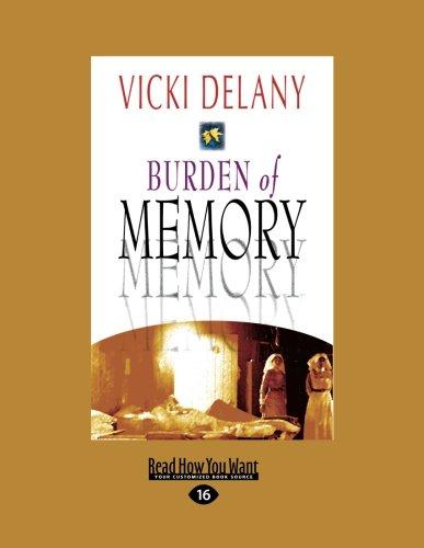9781458746641: Burden of Memory
