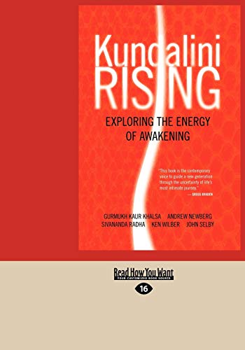 9781458746900: Kundalini Rising: Exploring the Energy of Awakening