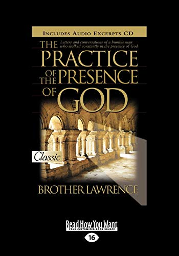 9781458746931: The Practice Of The Presence Of God