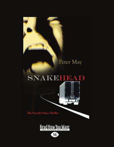 9781458747358: Snakehead